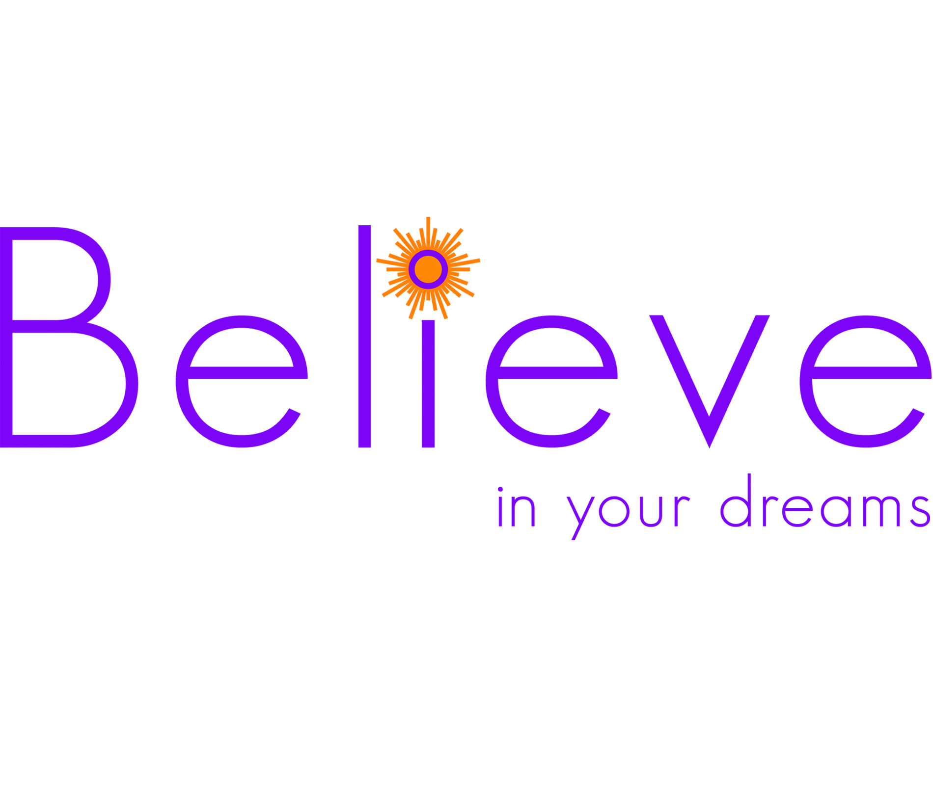 essay. i believe in dreams It is essential to dream big think big, and i strongly believe, if you can dream it you can achieve it however, any objective needs to be clearly.